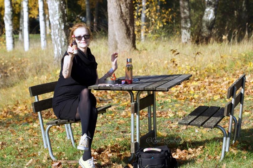 höst, autumn, toamna, D`Elidas,